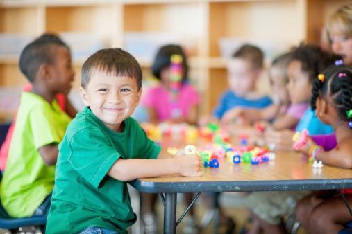 Persiapan Anak Sebelum Masuk Pra Sekolah
