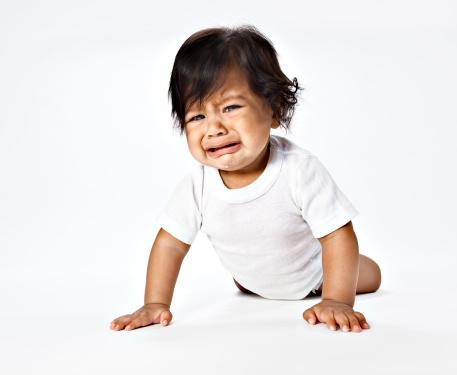 Pertolongan Pertama Jika Bayi Moms Jatuh