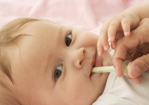 5 Vitamin Penting yang Dibutuhkan Oleh Bayi