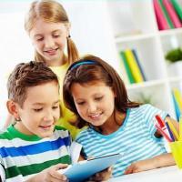 Aplikasi Android Penunjang Kecerdasan Anak