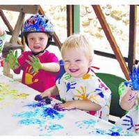 Trik Memilih Tempat TK atau Playgroup yang Tepat