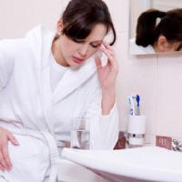 Morning Sickness dan Cara Mengatasinya