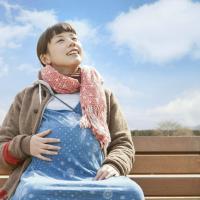 Tanda-tanda Moms Sedang Mengandung Bayi Perempuan