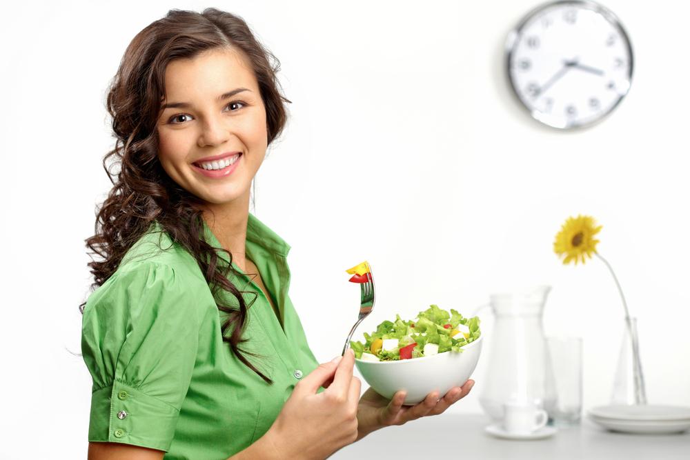 Pentingnya Memilih Makanan Sehat Setelah Melahirkan