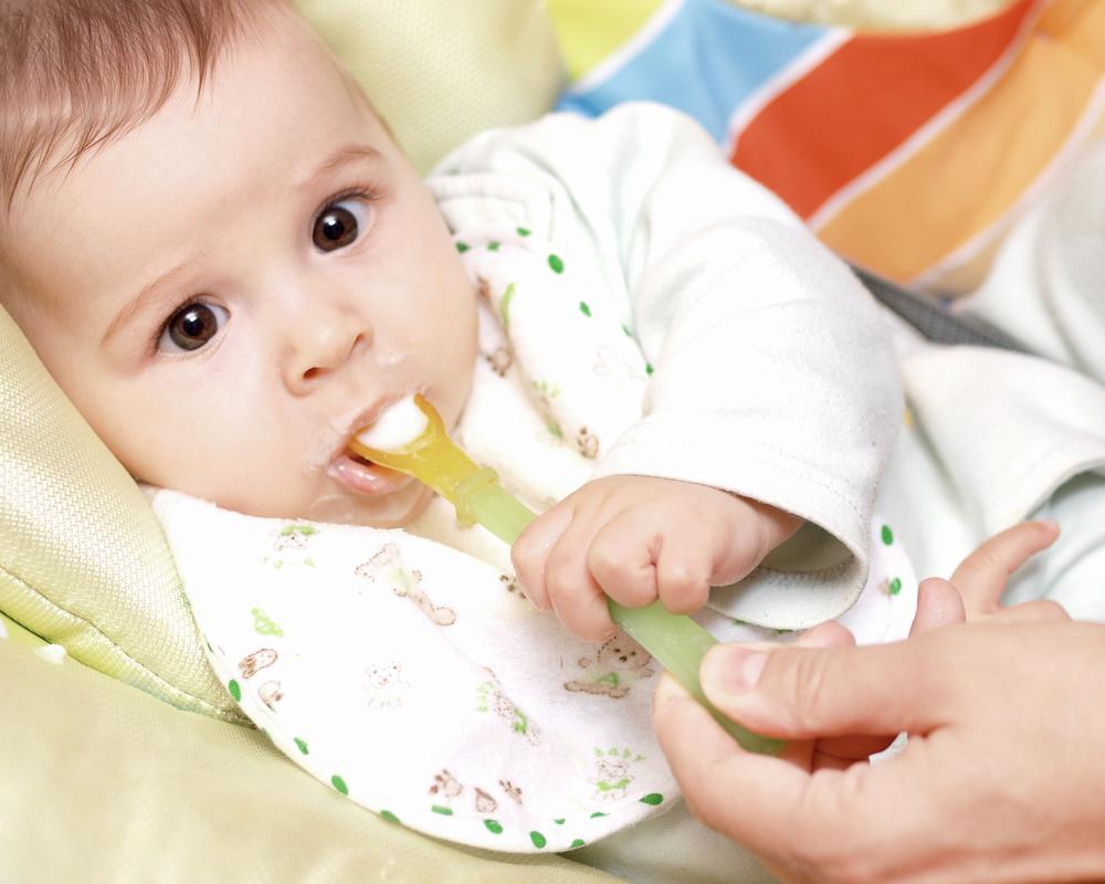 Resep Makanan Untuk Bayi 3 Bulan