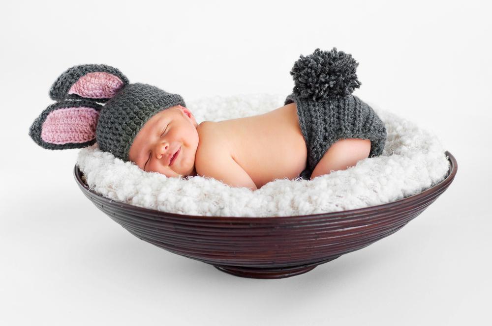 Mengetahui Pengaruh Posisi Bayi Tidur Nungging