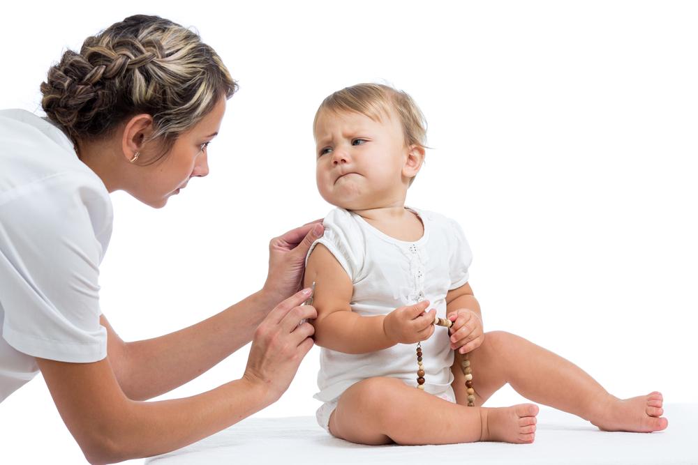 Perlukah Anak Diberi Imunisasi?