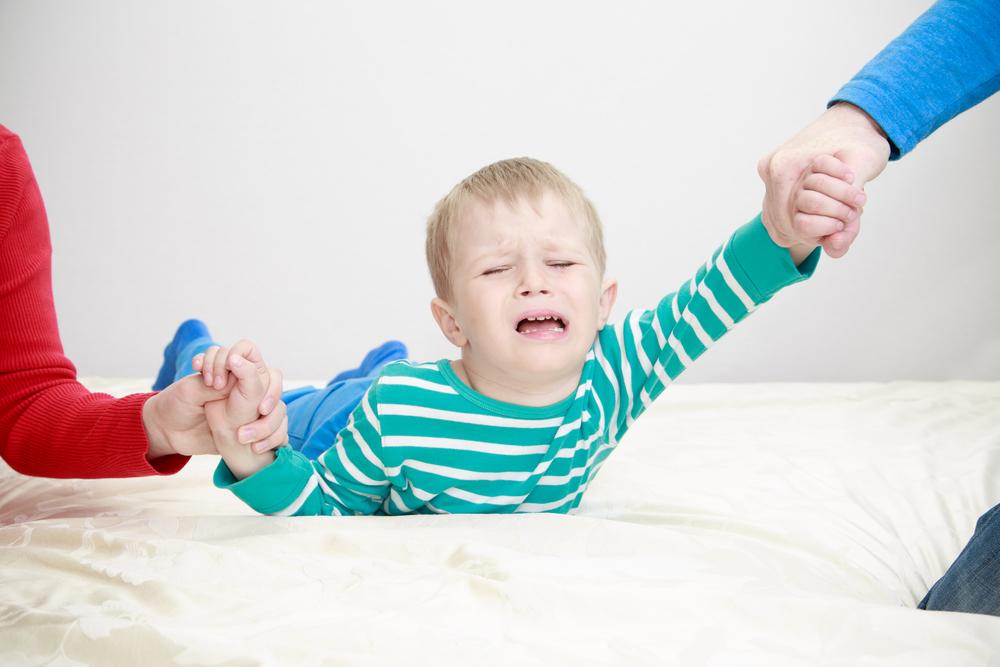 Strategi Jitu Mengatasi Dan Mencegah Rengekan Anak
