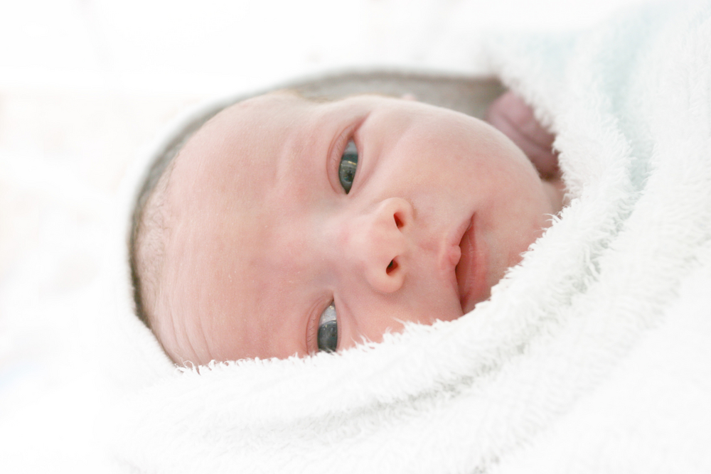 10 Tips Rawat Bayi Prematur di Rumah