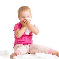 Mengenali Gejala Alergi Susu Sapi Pada Bayi Dan Penanganannya