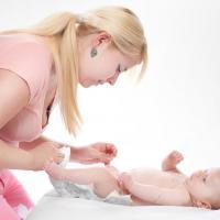 Gangguan-Gangguan Pencernaan Pada Bayi