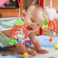4 Tips Memilih Mainan yang Aman Untuk Balita