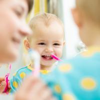 Pentingnya Perawatan Gigi Balita untuk Kesehatan