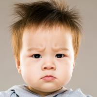 Sifat Keras Kepala, Jauhkan Dari Anak