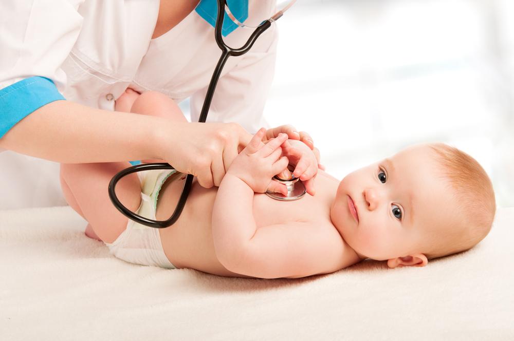 Apakah Celebral Palsy Pada Bayi?
