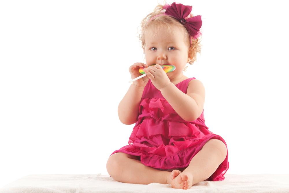 3 Cara Mengurangi Permen Untuk Anak