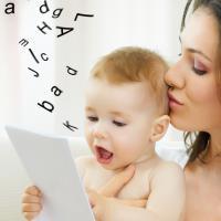 2 Dampak Anak Mengalami Keterlambatan Bicara