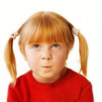 3 Efek Negatif Manjakan Anak