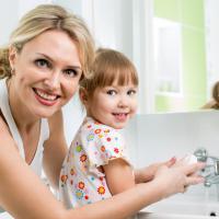 Berikan Anak Contoh Bukan Hanya Teori