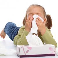 Tips Anak Terhindar Dari Alergi
