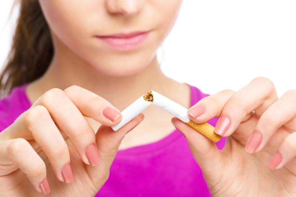 Rokok Perkecil Peluang Hamil (Lagi)
