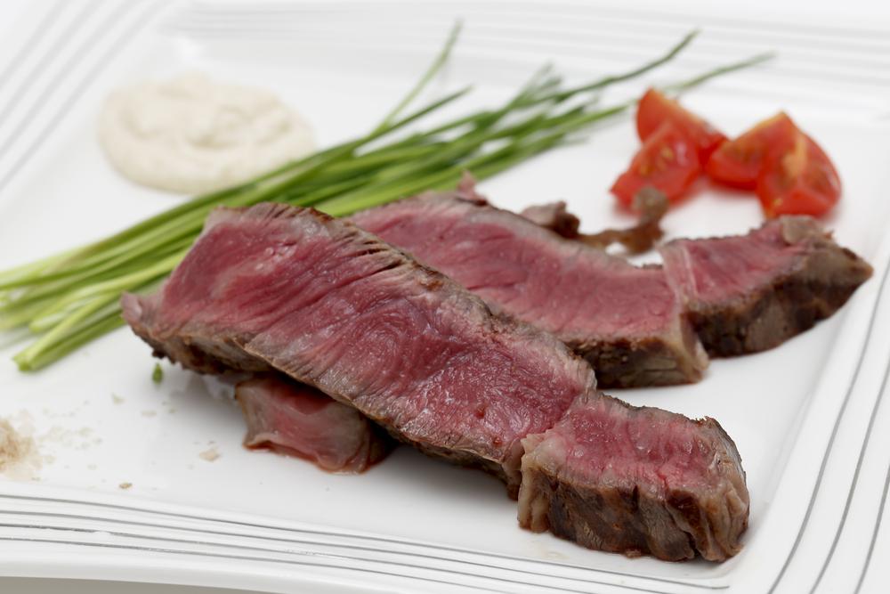 Saat sedang Hamil Bolehkah Moms Mengonsumsi Steak Wagyu?