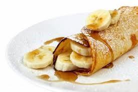 Resep Banana Pancakes