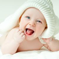 3 Penyakit Mata Pada Bayi