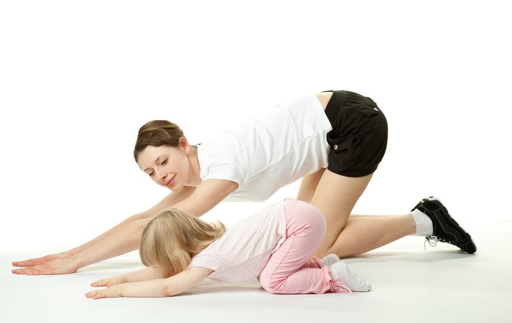 Bila Anak Kurang Suka Berolahraga