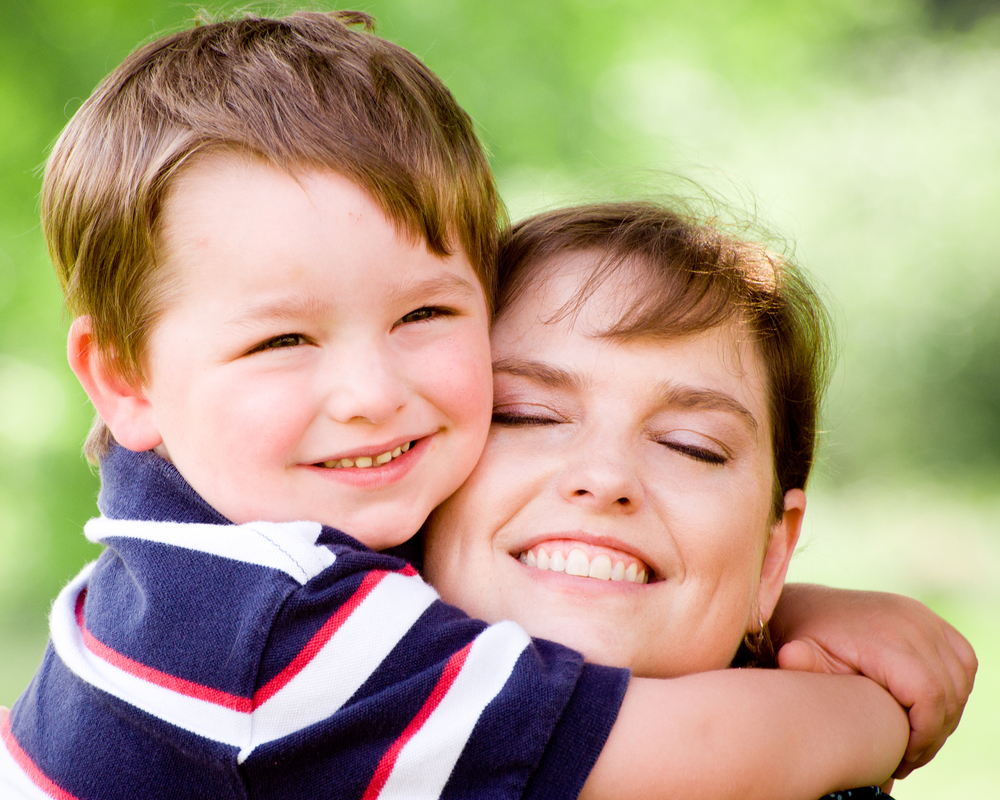 4 Cara Hargai Hak Anak