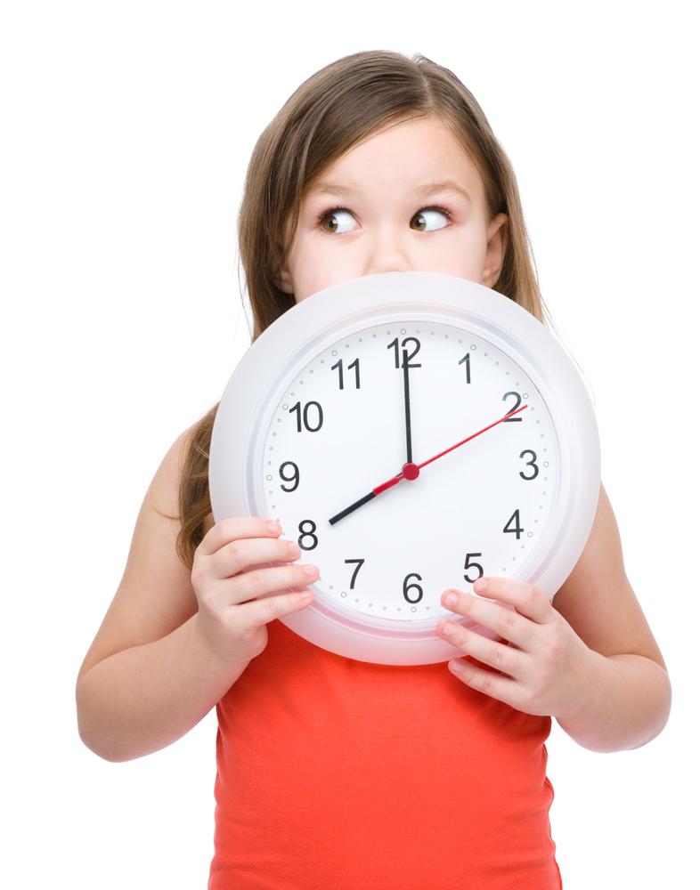4 Cara Mudah Bagi Anak Belajar Melihat Jam
