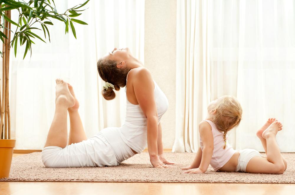 3 Trend Olahraga Untuk Isi Waktu Luang Anak