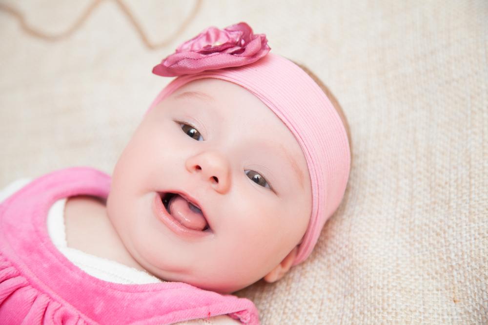 Mengenal Kepribadian Awal Bayi