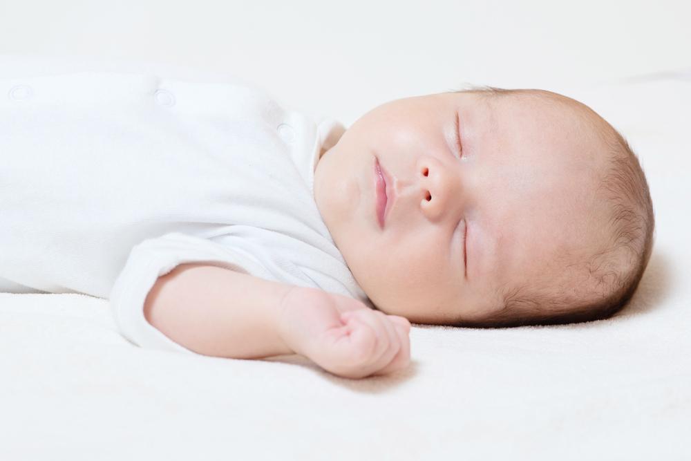 Saat Tiba-Tiba Bayi Berhenti Bernapas