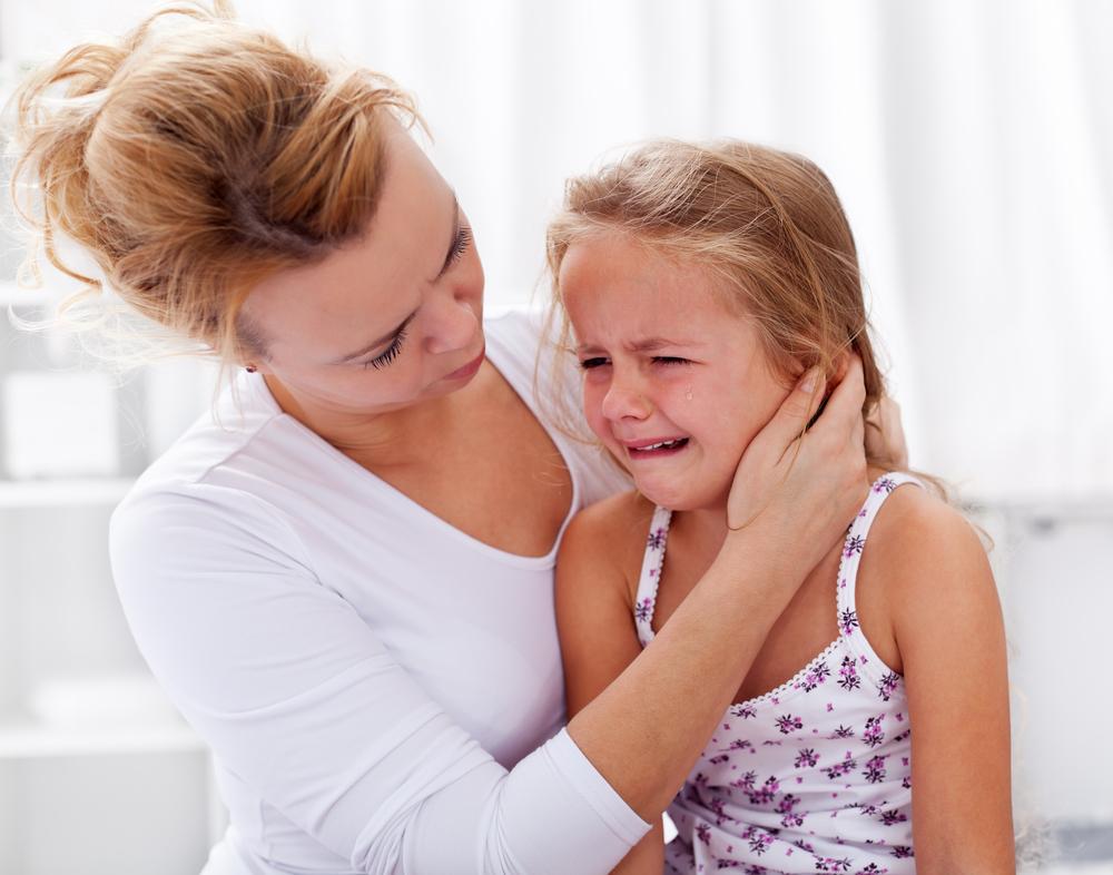 Penyebab Radang Amandel Anak