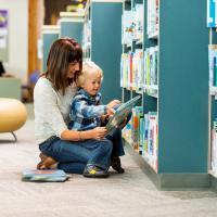 Manfaat Senang Membaca Bagi Balita
