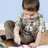 Anak Autis dan Kegiatan Belajar