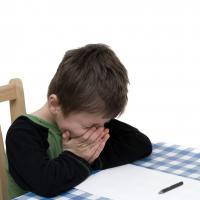 Anak dengan Gangguan Disleksia