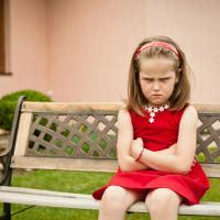 5 Perkembangan Emosi Anak Balita