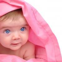 Warna dan Gender Anak