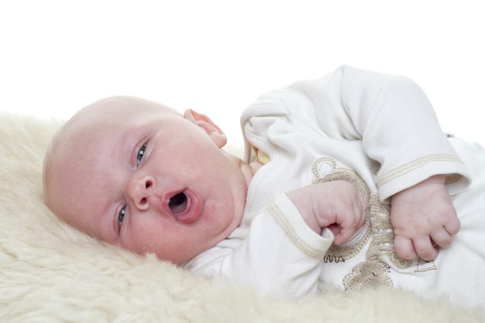 Batuk Rejan Berbahaya Bagi Bayi