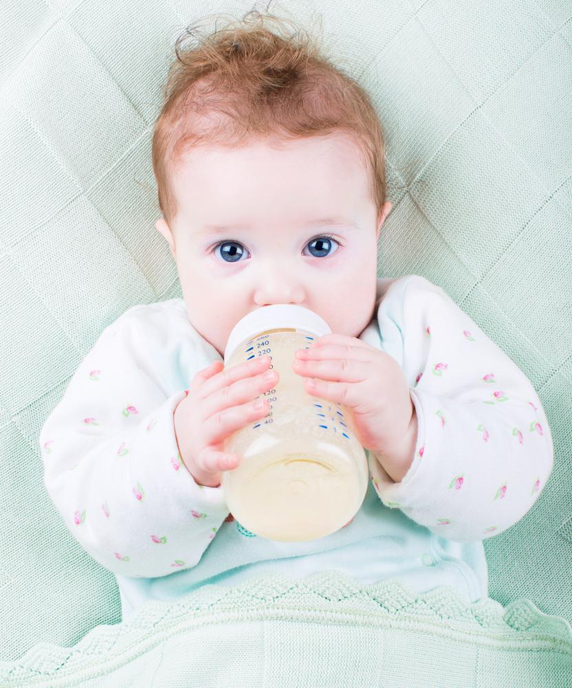 3 Solusi Mudah Bagi Si Alergi Susu Sapi