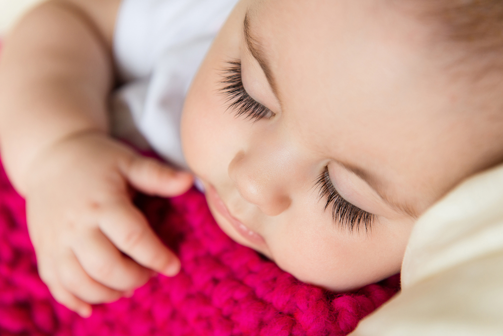 4 Hal Penting Untuk Membangun Pola Tidur Sesuai Dengan Usia