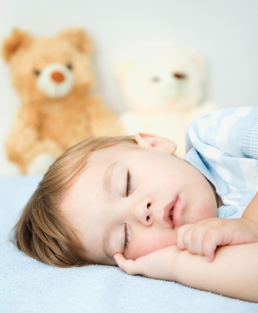 Apakah Benar Anak Mendengkur Mengindikasikan Hiperaktifitas?