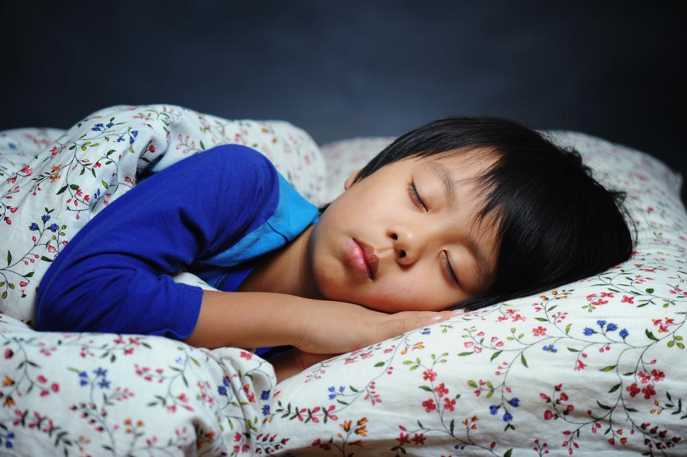 Cara Jitu agar Anak Tak Lagi Mengompol