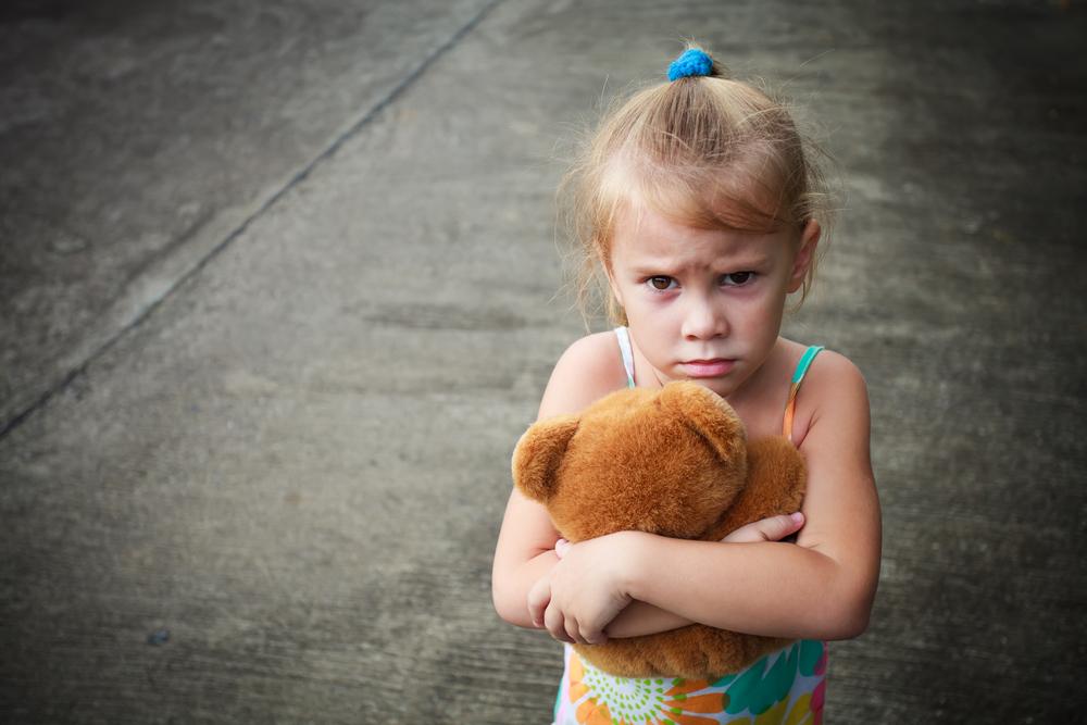 Apakah Kecemasan Anak Anda Tergolong  Normal?