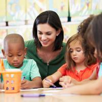 Cara Siapkan Anak Masuk TK