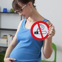 Paparan Asap Rokok Picu Asma pada Bayi saat Dewasa Kelak