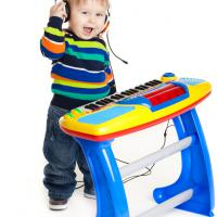 Tahapan Perkembangan Talenta Bayi