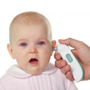 Waspadai Penyakit Umum yang Sering Menjangkit Bayi saat Terjadi Perubahan Cuaca